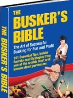 Handbook for the busker