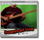 Learn to play slap bass guitar